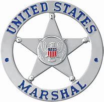 United States Marshals Service badge