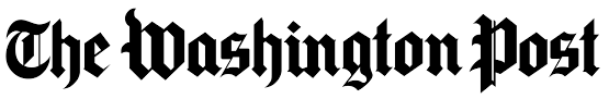 Washington Post masthead