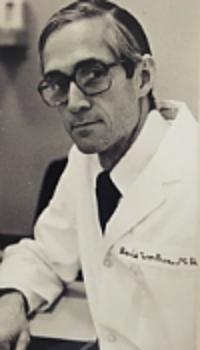 David M Worthen MD